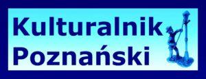 Informacje kulturalne i okołokulturalne z Poznania i okolic, nowości wydawnicze i filmowe, dzieła do których warto wracać.